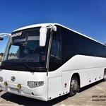 Заказ автобуса Анапа Архипо-Осиповка