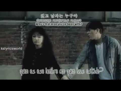 Eng Esp Sub Illinit Hwayobi Lost Lyrics MV