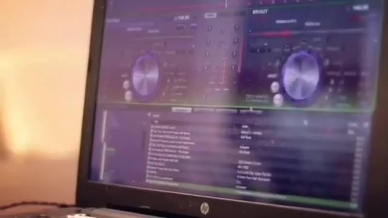 OneSay и Nik Stud1o в проекте DJ's Shower