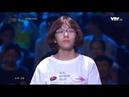 [Full - HD] Chinh Phục 2017 số 1: Cuộc chiến đấu của 2 bạn nam ở vòng 3