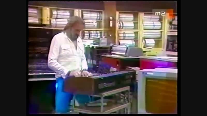 BENKO LASZLO Atlantisz 1982