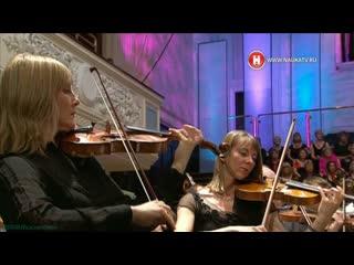 BBC Звуковые волны: Симфония физики (2). Природа звука (Научно-познавательный, исследования, 2016)
