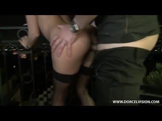 Jade Laroche Трах невероятной девочки прямо на балконе (Порно Секс Трах Минет соска Анал Жопа [480p]