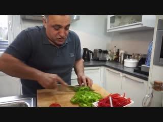 Кер у сус (   ) -армянское традиционное блюдо. Рецепт от Жоржа