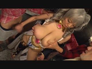 [PPPD-636] Hitomi Tanaka JAV, Japan porn,Японское порно, Huge Big Tits, Blowjob, Cosplay, Cowgirl, Gangbang, Super Sonico