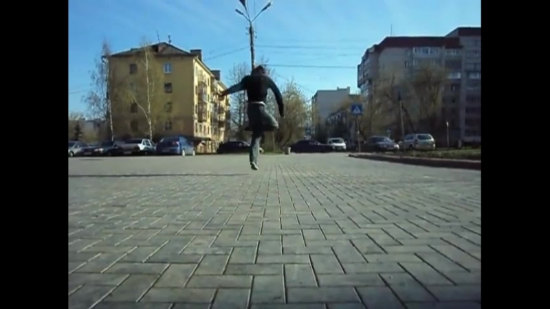 FunnySmile vs. Mewko Kirov Region New Generation JumpStyle League OwnstyleDivision 1 8 Final club6931420