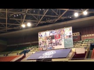 2018 Jang Keun Suk Birthday Memorial Sharing Photos Exhibition Hall