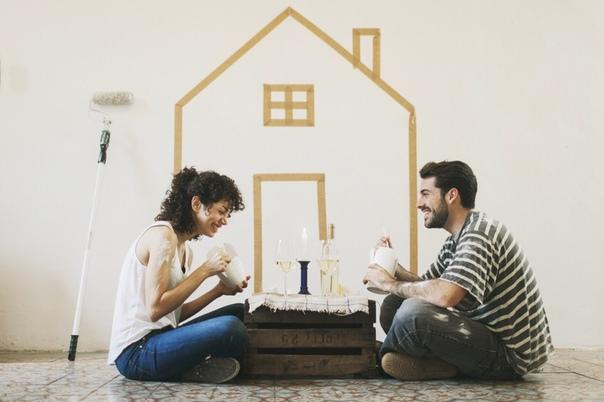 Поздравление про ипотеку