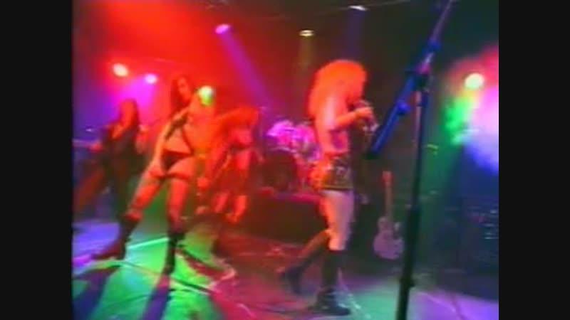 RockBitch Whore of Satan Music Vid public porn at ThisVid