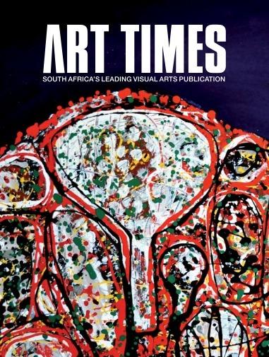 Art Times - May 2019
