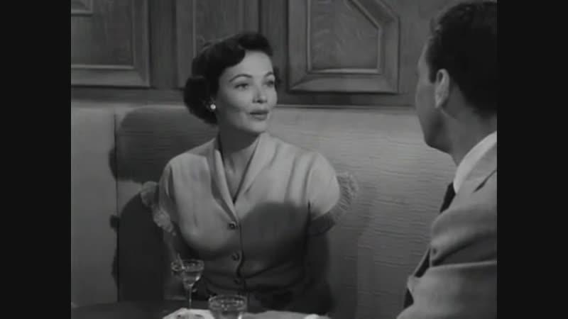 Vorágine Preminger 1949