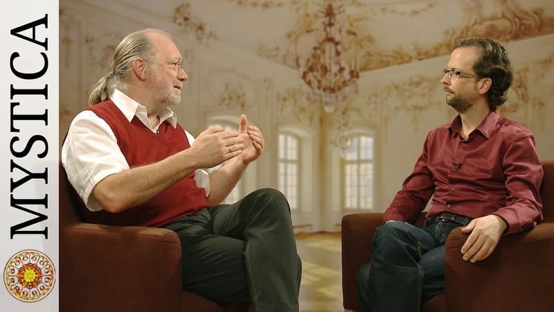 Sigmund Schuster - Die Heilkraft der Bäume (MYSTICA.TV)