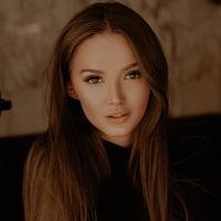 Polina Prigornitskaya