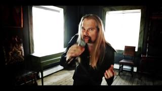 Jorn - Traveller (Official Video / Brand New Album 2013)