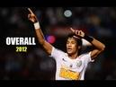 O MELHOR ANO DE NEYMAR NO SANTOS ● Overall 2012 ●