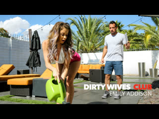 Emily addison - dirty wives club