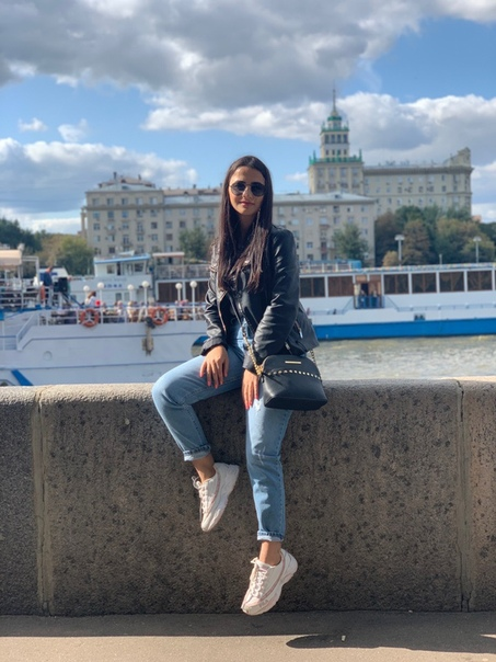 Ульяна юсифова фото