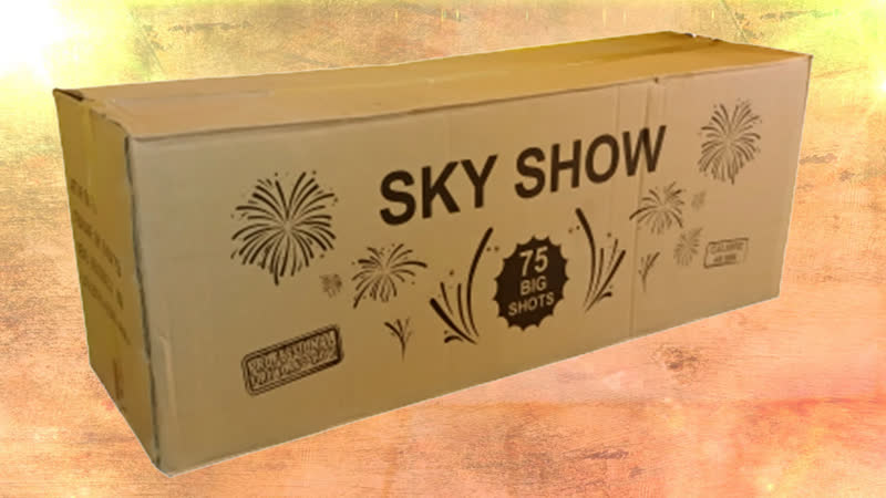 Sky Show 75 lasku xfire.ee