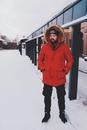 Арсений Бородин фотография #11