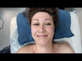 Отзывы участников об обучении на первом занятии испанской технике омолаживающего массажа лица