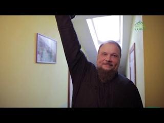 Пример своей пастве по сдаче норм ГТО подал архиепископ Сыктывкарский и Коми-Зырянский Питирим.
