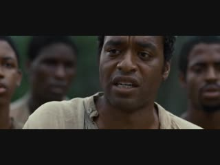 Roll Jordan Roll - Topsy Chapman feat. Chiwetel Ejiofor and moviecast
