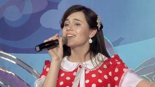 Юные таланты из Чистополя на зональном конкурсе. Гала-концерт и награждения.