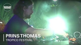 Prins Thomas Disco & House Mix | Boiler Room x Tropico Festival