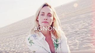 Agnona | Amber Valletta