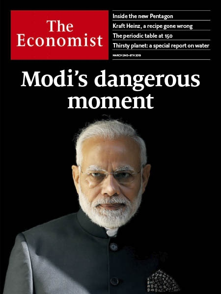 The Economist USA 03.2.2019