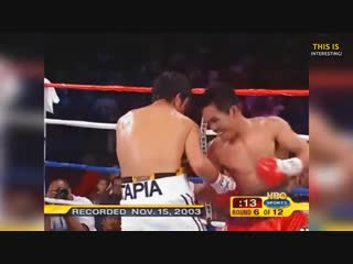 The legendary boxer manny pacquiao _ top 10 best knockouts hd