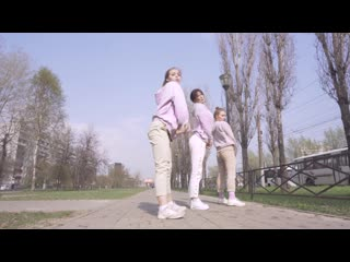 Miguel feat  - Come through and chill | choreo Yulia Shtan'