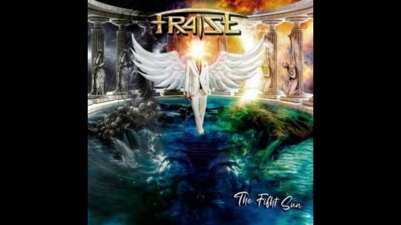 FRAISE 'The Fifth Sun' 2020 Full Album