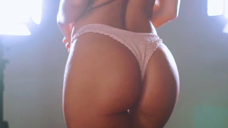Rosanna Arkle Sexiest Butt Model