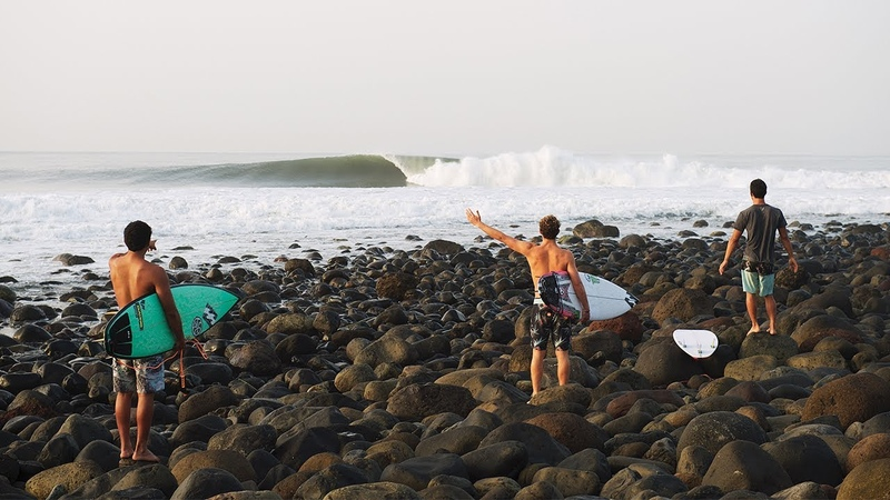 Life's Better in Boardshorts Chapter 9 Lost Worlds Billabong