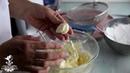 Рецепт дамбы для ярусных тортов. Всегда использую ее для свадебных тортов.