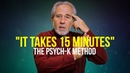 Rewrite Your MIND 40 Million Bits Second Dr Bruce Lipton It Takes 15 Minutes