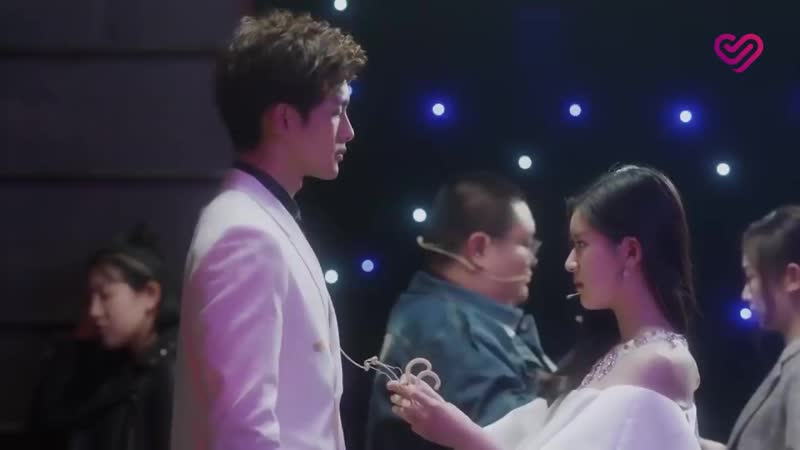 MV1 I Hear You 2019 C u Chuy n C m ng Nh t Chinese Drama Kiss Scene Collection MosCatalogue.