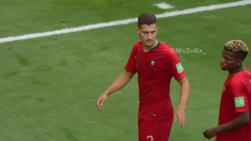 Diogo Dalot v South Korea World Cup U20 25 05 2019