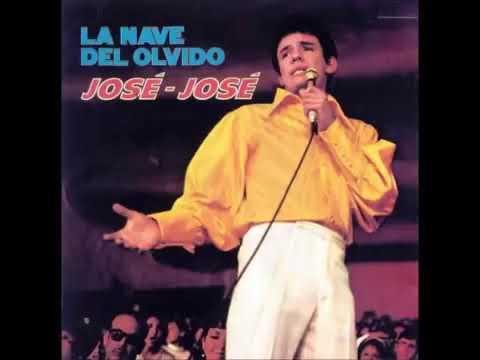 Espera Un Poco Un Poquito Mas Jose Jose La Nave Del Olvido 1970