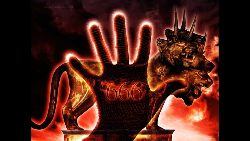 Суперкомпьютер Зверь. Падение духовенства и прельщения народа, приведут в ловушку к антихристу.