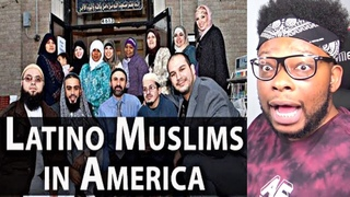 CATHOLIC REACTS TO Latino Muslims in America