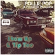 Pollie Pop & Freestyle Pharoahs feat. 50 50 Lil Twin - Show Up & Tip Toe (feat. 50 50 Lil Twin)