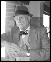 Профессор Уильям А. Перси