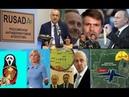 Сирия: Потери РФ. Супер-разведчик ГРУ. РУСАДА: Россия подменила результаты тысяч допинг-проб.
