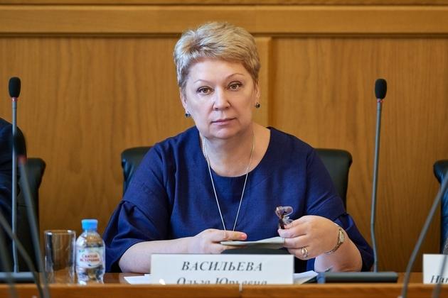 Васильева рассказала, какие профессии исчезнут в колледжах и техникумах