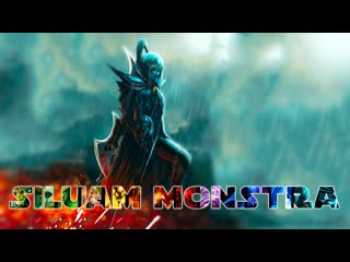 Вечерний стрим siluam monstra ♥ warcraft iii: reign of chaos