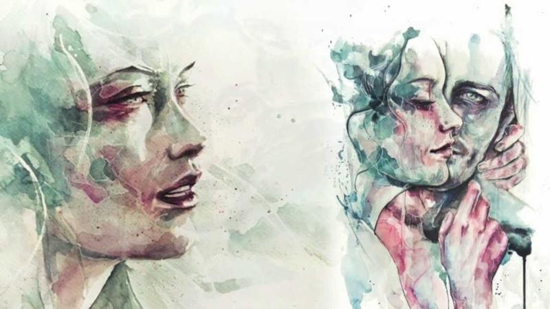 Ah mia cara, se tu resti (Handel) Catherine Robbin Linda Maguire