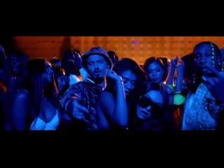 Tyga haute (official video) ft. j balvin, chris brown