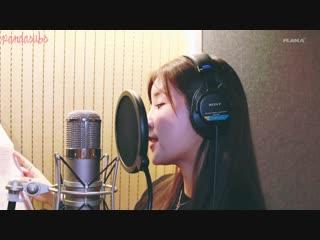 [RUS] Apink 8th Mini Album '%%(응응)' Recording Making Film